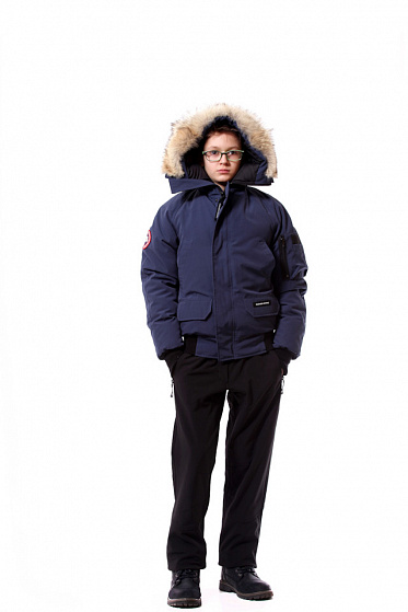 Куртка Canada Goose Youth Rundle Bomber