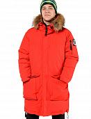 Полупальто пуховое мужское Red Fox Talik 4fed5e79cdbbc